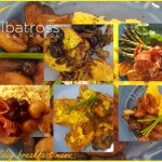 Albatross Guest House Food