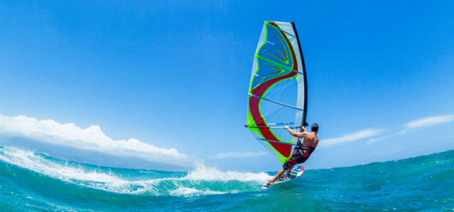 Langebaan Water Sports