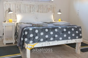 accommodation in langebaan